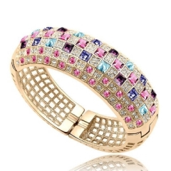 Luxury queen bracelet